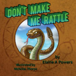 Don't Make Me Rattle Front Cover