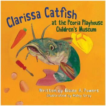 book cover of catfish