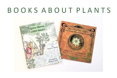 book covers plants
