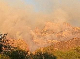 Natural Fire: Helpful or Destructive?