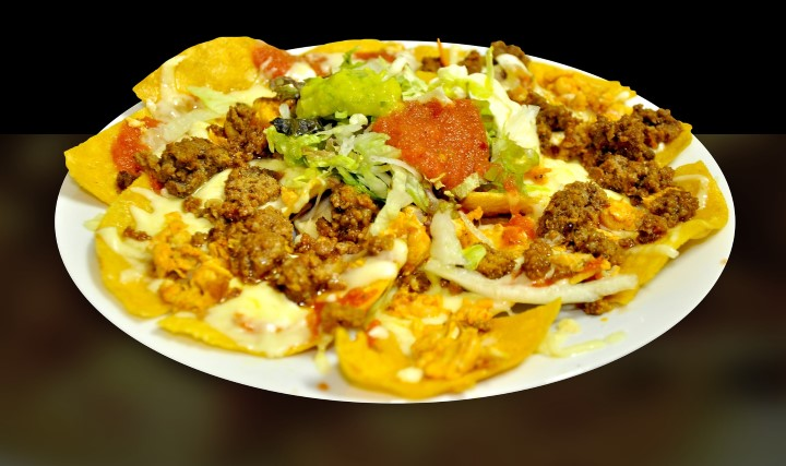 November 6th is National Nachos Day. YUM!