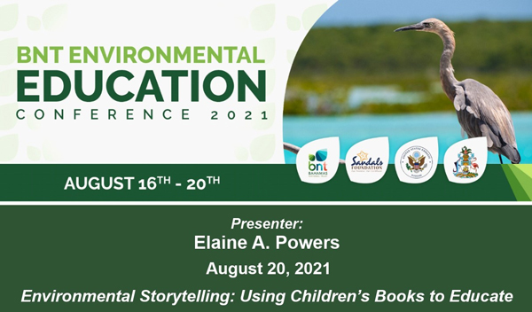 BNT Environmental Educational Conference 2021